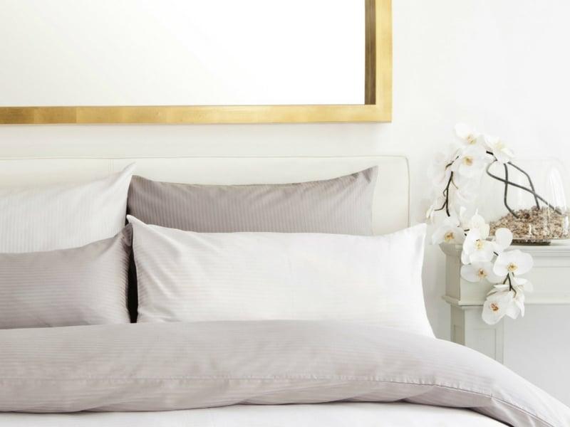 Conosciuto Come cucire una federa per cuscino con velcro – Sara Poiese – Blogger QO11