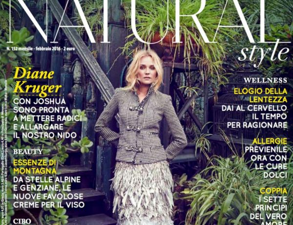 natural style intervista a Sara Poiese - febbraio 2016
