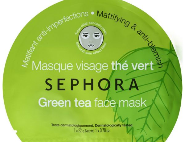 sephora-mashera-tessuto-te-verde-fronte