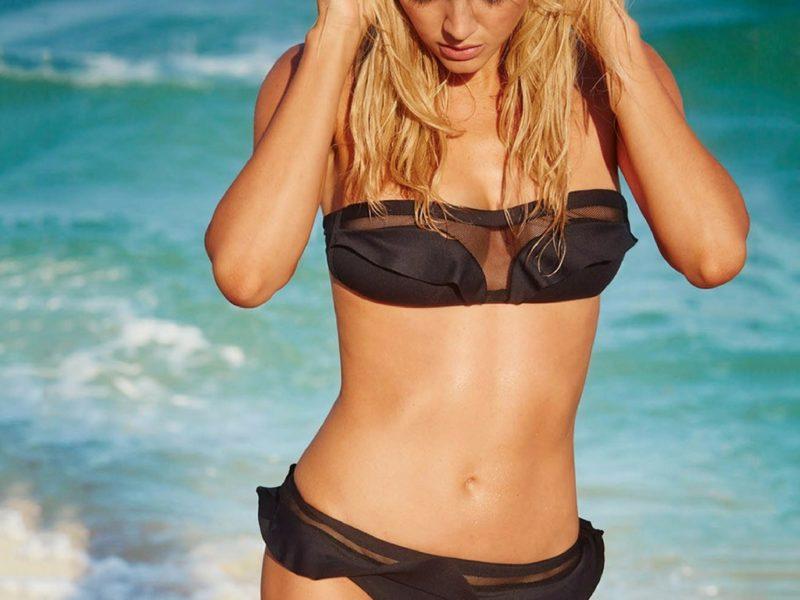 Bikini curvy