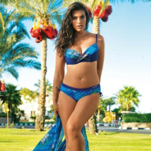 Bikini curvy_Sara Poiese