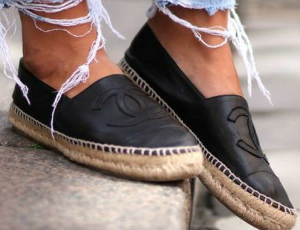 Espadrilles must have - Sara Poiese