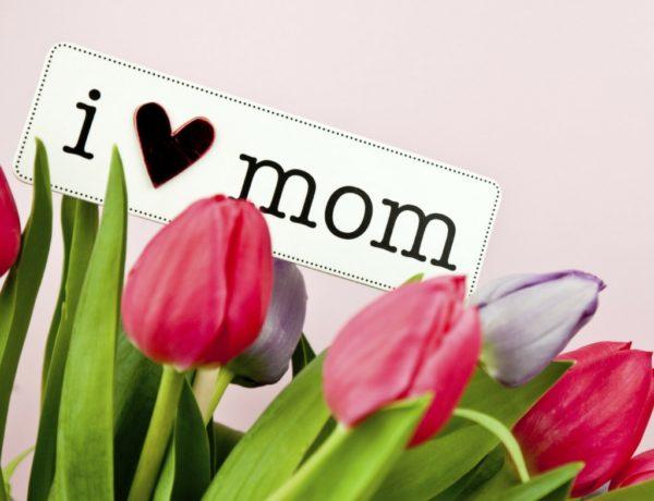 Festa della mamma - Sara Poiese