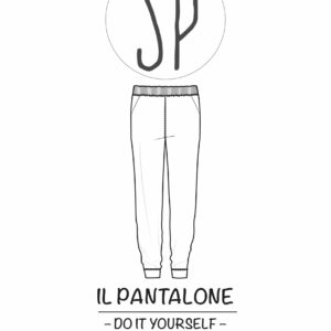 cover pantalone pattern #1002 sara poiese