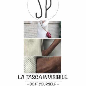 scuola di cucito - la tasca invisibile #1020 - sara poiese