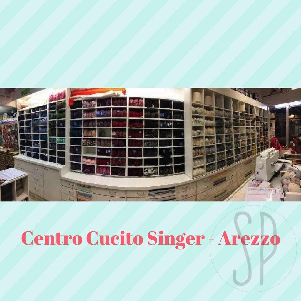 01 centro singer arezzo - sara poiese01 centro singer arezzo - sara poiese