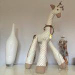 000 - come cucire la giraffa - i pupazzi di sara poiese
