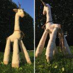 0000 - come cucire la giraffa - i pupazzi di sara poiese