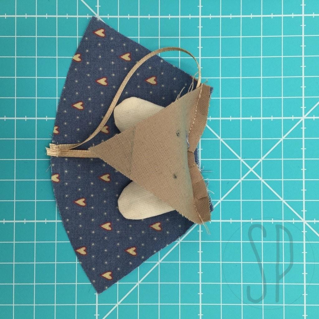 03 - come cucire il topo innamorato - i pupazzi di sara poiese