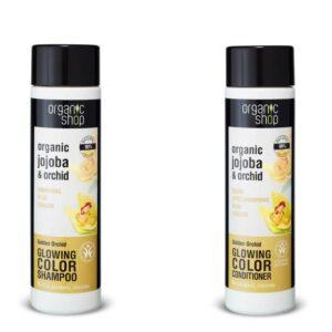 Organic-Shop-Orchidea-Shampoo-Balsamo
