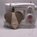 0 – come cucire la presina a cuore – sara poiese