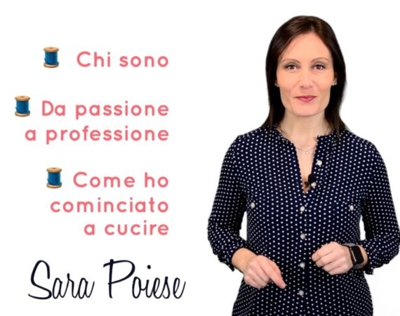 intervista livesocial Radio Canale Italia a Sara Poiese