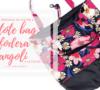 Come cucire la tote Bag | cucire angoli | Foderare | cucire ecopelle | in sartoria con Sara Poiese