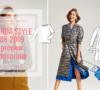 BLOG | Anteprima Burda Style 08 2019 | con sara poiese
